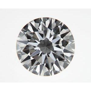 Round 0.70 carat I VS2 Photo
