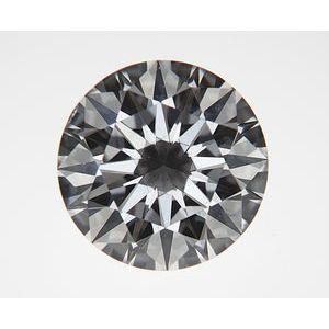 Round 0.92 carat I SI1 Photo