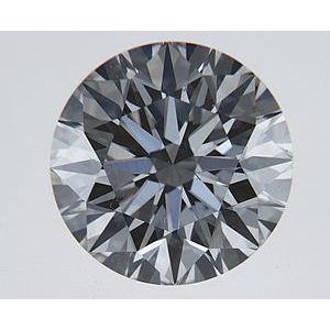 Round 0.90 carat I VS1 Photo
