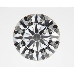 Round 0.61 carat G VS2 Photo