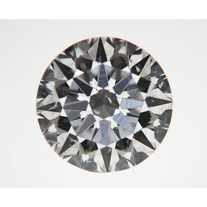 Round 1.70 carat F SI1 Photo