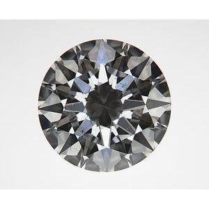 Round 1.61 carat I SI1 Photo