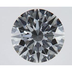 Round 1.10 carat J VS2 Photo
