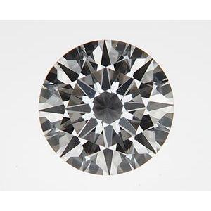 Round 0.60 carat G VS1 Photo