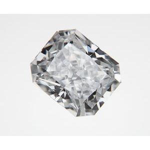 Radiant 0.74 carat D VS1 Photo