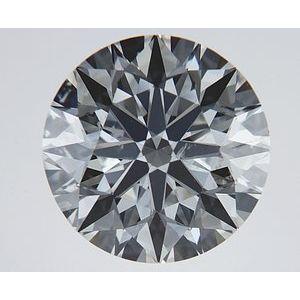 Round 1.70 carat I SI2 Photo