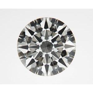 Round 0.80 carat I VS2 Photo