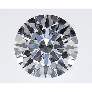 Round 0.71 carat G SI1 Photo