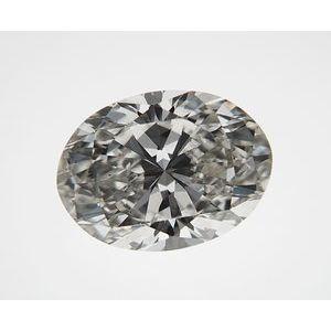Oval 1.60 carat H VS2 Photo