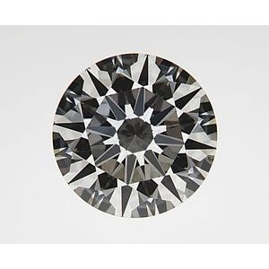 Round 1.18 carat J VS2 Photo