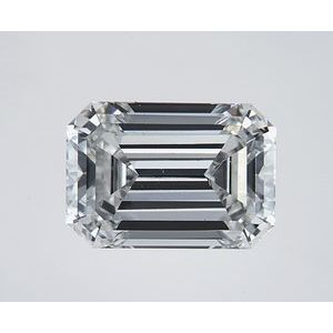 Emerald 1.59 carat G VS1 Photo