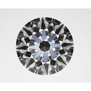 Round 1.15 carat J VS2 Photo