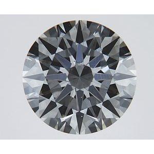 Round 1.10 carat I VS2 Photo