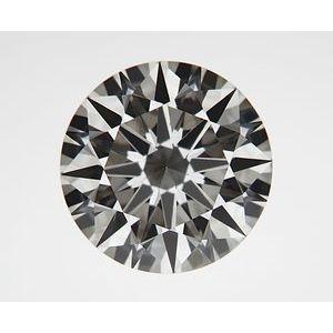 Round 1.02 carat J VS2 Photo