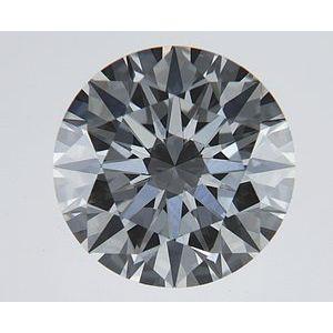 Round 1.13 carat J VS2 Photo
