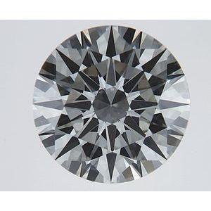 Round 1.10 carat J VS1 Photo