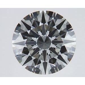 Round 1.19 carat J VS1 Photo