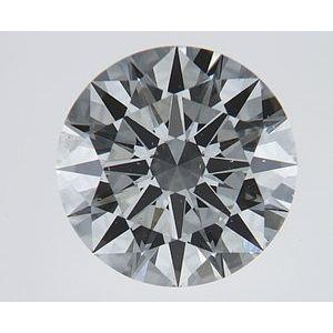 Round 1.05 carat J VS2 Photo