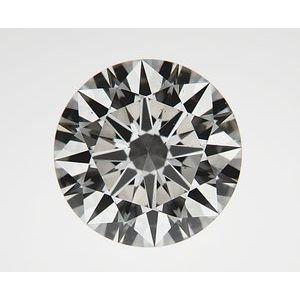 Round 1.12 carat J VS2 Photo