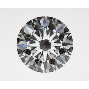 Round 1.00 carat J VS1 Photo