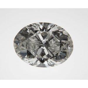 Oval 1.50 carat G SI2 Photo