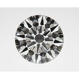 Round 1.00 carat J VS2 Photo