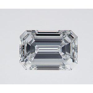 Emerald 0.33 carat E VS1 Photo
