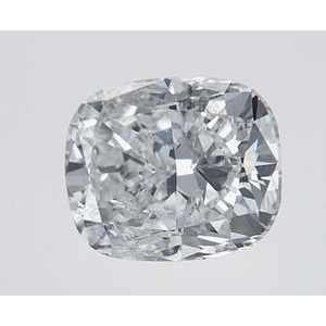Cushion 1.01 carat G I2 Photo