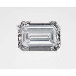 Emerald 0.40 carat E SI1 Photo