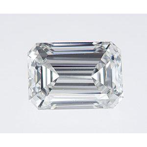 Emerald 0.40 carat G VS2 Photo