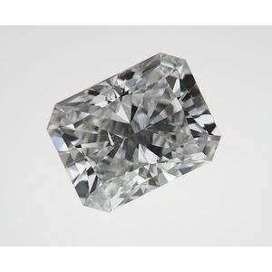 Radiant 1.05 carat D SI1 Photo