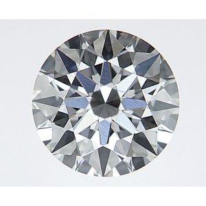 Round 0.62 carat J VS2 Photo