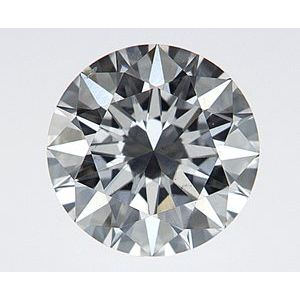 Round 0.60 carat H VS2 Photo