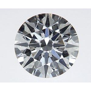 Round 0.61 carat H VS2 Photo