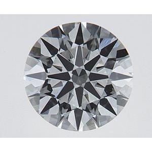 Round 0.63 carat G VS1 Photo