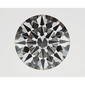 Round 0.44 carat I SI2 Photo