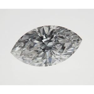 Marquise 0.39 carat F SI2 Photo