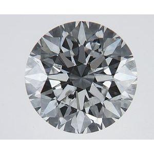 Round 1.10 carat I I1 Photo