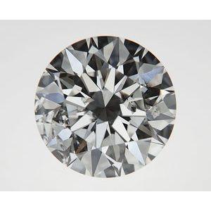 Round 1.23 carat I I1 Photo
