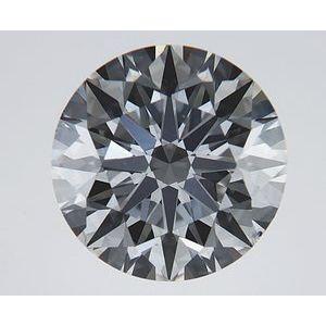 Round 1.73 carat I VS2 Photo