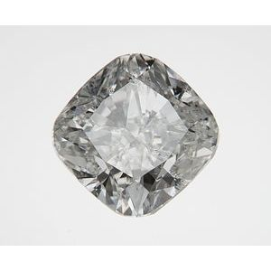 Cushion 1.01 carat J I2 Photo