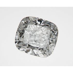 Cushion 1.01 carat H I1 Photo