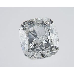 Cushion 1.00 carat K I1 Photo