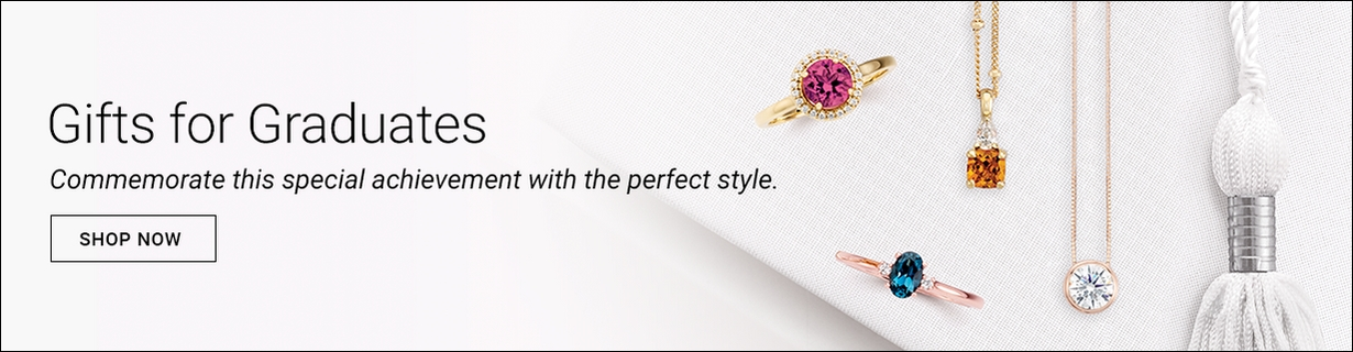 Gifts for Graduates | Commemorate this special achievement with the perfect style | Shop Now