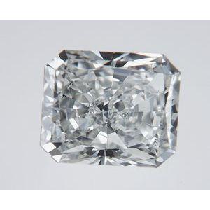 Radiant 1.06 carat G SI1 Photo
