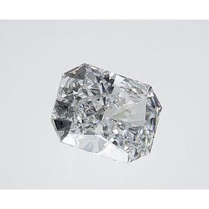 Radiant 1.03 carat E SI1 Photo