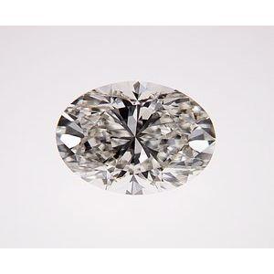 Oval 1.20 carat J VS2 Photo