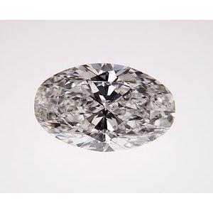 Oval 1.20 carat I SI2 Photo