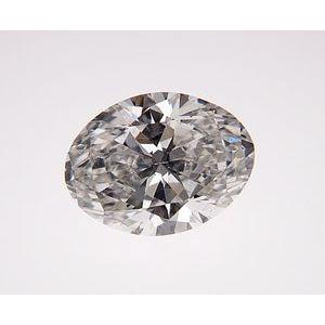 Oval 1.20 carat I SI1 Photo