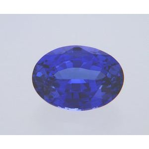 Sapphire Oval 1.15 carat Blue Photo